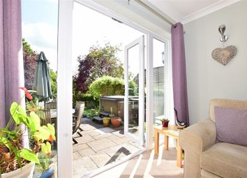 Thumbnail 4 bedroom detached house for sale in Maudlin Lane, Bramber, Steyning, West Sussex