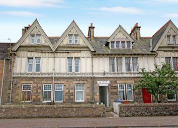 Thumbnail 1 bed flat for sale in 20A Craigfoot Terrace, Bridgeness Road, Bo'ness
