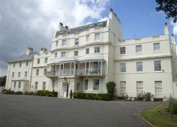 Thumbnail 2 bedroom flat to rent in Stone House, North Foreland Rd, Broadstairs CT103Nt