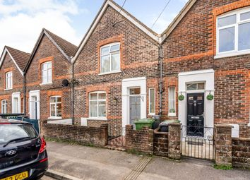 Thumbnail 2 bed terraced house for sale in North Road, Petersfield