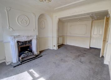 Thumbnail 2 bed terraced house for sale in Christchurch Road, Tilbury