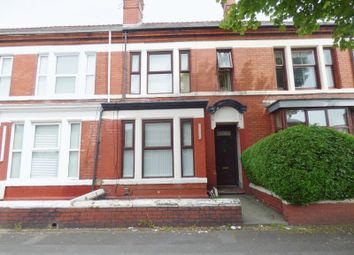 Thumbnail 6 bed property for sale in Wilderspool Causeway, Warrington