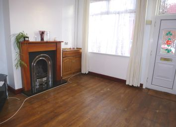Thumbnail 2 bed property to rent in Redhill Road, Yardley, Birmingham