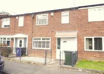 Thumbnail 3 bed terraced house to rent in Langleeford Road, Westerhope, Newcastle Upon Tyne