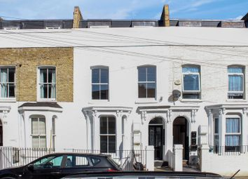 Thumbnail 1 bed flat for sale in Clifden Road, London