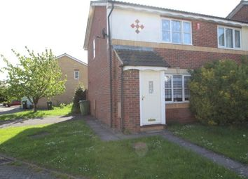 Thumbnail 2 bed property to rent in Linden Drive, Bradley Stoke, Bristol