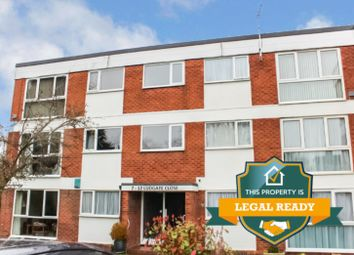 Thumbnail 2 bed flat for sale in Ludgate Close, Birmingham Road, Water Orton