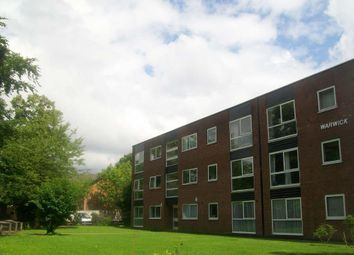 Thumbnail 1 bed flat to rent in Warwick House, Central Avenue, Manchester