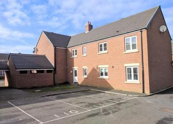 Thumbnail 2 bedroom flat for sale in Clough Close, Middlesbrough