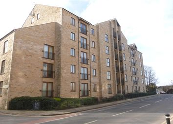 Thumbnail 2 bed flat to rent in Lune Square, Damside Street, Lancaster