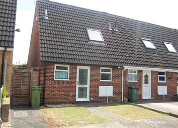 Thumbnail 2 bed end terrace house to rent in Aston Grove, Cheltenham, Gloucestershire