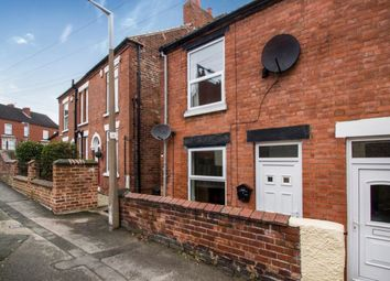 Thumbnail 2 bed terraced house to rent in Providence Place, Ilkeston