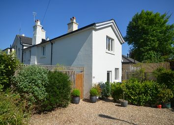 Thumbnail 3 bed semi-detached house for sale in Newlands Close, Newlands Close