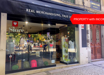 Thumbnail Retail premises for sale in Av. Almirante Reis, Arroios, Lisbon City, Lisbon Province, Portugal