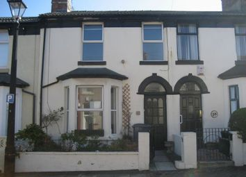 Thumbnail 2 bed terraced house to rent in Richmond Street, New Brighton, Wallasey