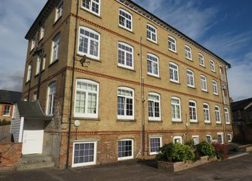 Thumbnail 2 bed flat for sale in Richmond Road, Taunton