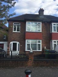 Thumbnail 3 bed semi-detached house to rent in Fordmill Road, Catford