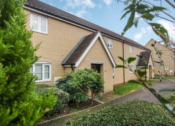 Thumbnail 2 bed flat for sale in Christie Drive, Huntingdon