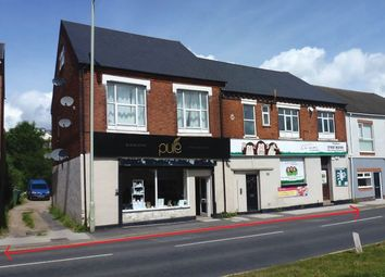 Thumbnail 5 bed flat for sale in 437 Cannock Road, Hednesford, Cannock, Staffordshire