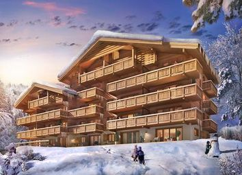 Thumbnail 3 bed apartment for sale in Le-Grand-Bornand, Haute-Savoie, France