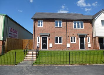 Thumbnail 3 bed property to rent in Cross Street, Savile Road, Castleford