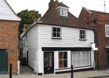 Thumbnail 4 bed property to rent in Tanners Street, Faversham
