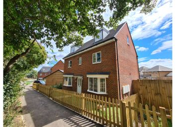 Canary Grove, Canterbury CT3. 5 bed detached house
