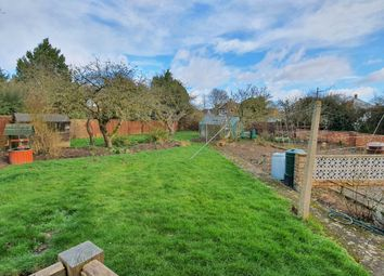 Thumbnail 2 bed semi-detached house for sale in Lambourne Crescent, Bicester