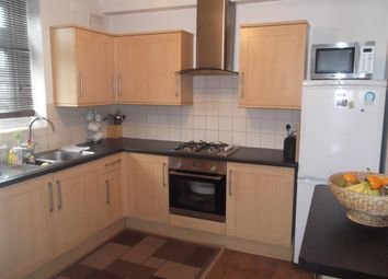 Thumbnail 2 bedroom flat for sale in Hatch Lane, London