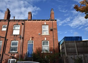 Thumbnail 3 bed terraced house for sale in Burton Terrace, Leeds