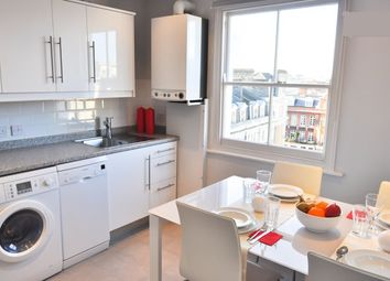 Thumbnail 2 bed duplex to rent in Clanricarde Gardens, Bayswater