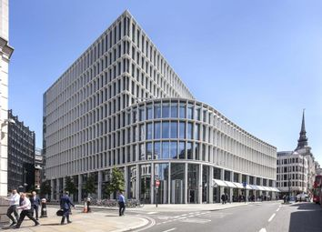 Thumbnail Office to let in One New Ludgate 60 Ludgate Hill, London