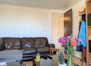 Thumbnail 1 bed flat to rent in Gables Close, London