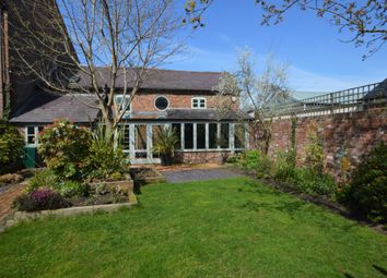 Thumbnail 2 bed barn conversion to rent in Sealand Road, Sealand, Chester