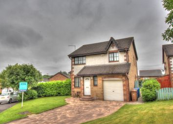 Thumbnail 3 bedroom detached house for sale in Louden Hill Road, Robroyston, Glasgow