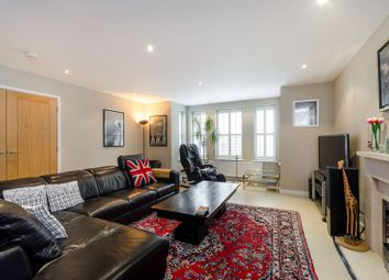 Thumbnail 4 bed semi-detached house to rent in Chartfield Avenue, Putney