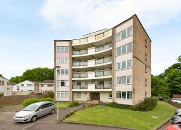 Thumbnail 3 bed flat for sale in 10 Woodlands Court, 44 Barnton Park Avenue, Edinburgh