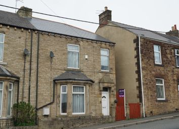 3 bed semi-detached house for sale in Durham Road, Consett DH8