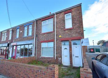2 bed flat for sale in Blind Lane, Silksworth, Sunderland SR3