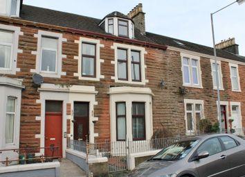 Thumbnail 5 bedroom terraced house for sale in 1 Windsor Terrace, Stranraer