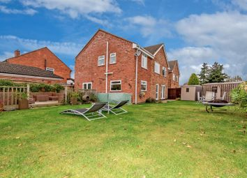 Thumbnail 5 bedroom detached house for sale in Larkin Close, Bulkington, Bedworth