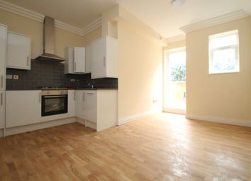 Thumbnail 1 bed flat to rent in Isledon Road, Finsbury Park