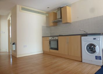 Thumbnail 2 bed flat to rent in Broadway, Adamsdown