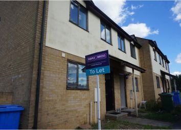 Thumbnail 3 bed end terrace house to rent in Dolphin Road, Sittingbourne