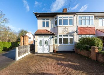 Thumbnail 3 bed semi-detached house for sale in St. Marys Lane, Upminster
