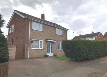 Thumbnail 3 bed end terrace house for sale in Hastings Road, Banbury, Oxon, .