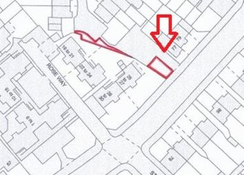 Thumbnail Land for sale in 77 Stoneyfields Lane, Edgware, Middlesex