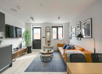 Thumbnail Studio for sale in Clifford Road, London