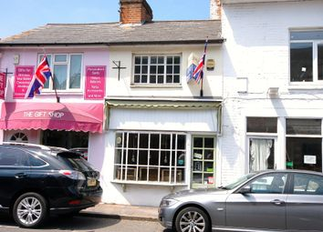 Thumbnail Retail premises to let in High Street, Bagshot