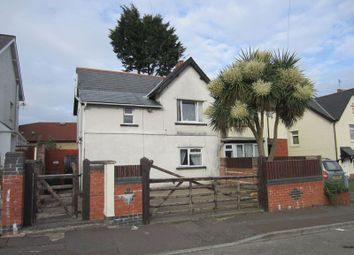 Thumbnail 3 bedroom semi-detached house for sale in Gough Road, Cardiff